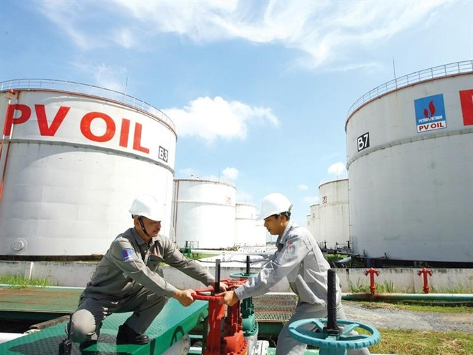 PV Oils foreign ownership cap temporary: executive