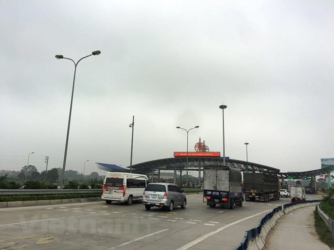 Proposal to waive toll road fees rejected