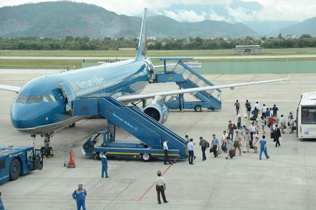 Vietnam Airlines opens new routes