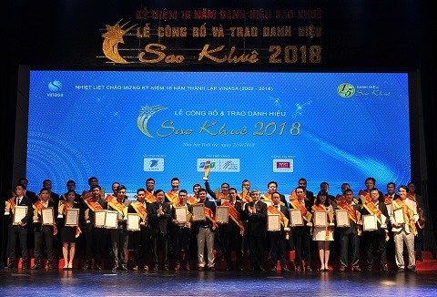 Sao Khuê Awards 2019 kicked off