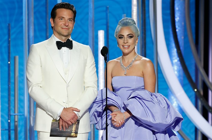 At Golden Globes inclusion the big winner