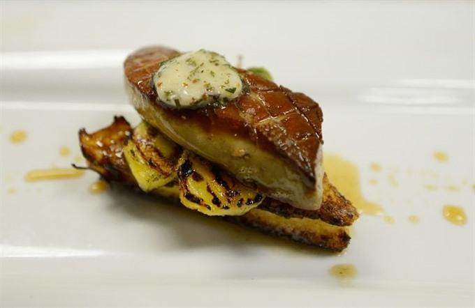 Top US court upholds California foie gras ban
