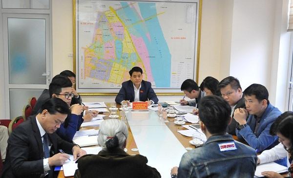Controversy over Hà Nộis no-recording policy