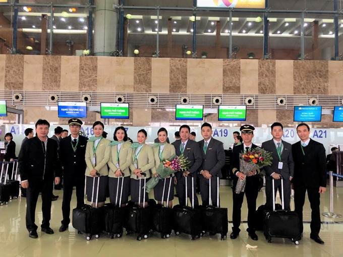 Bamboo Airways licensed for commercial flights