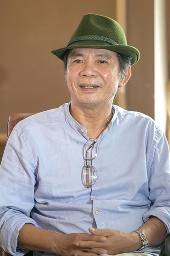 Poet painter and writer passes away