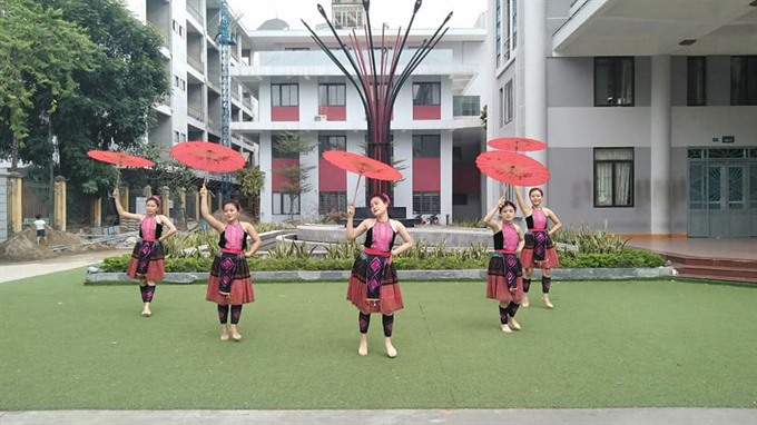 New Year celebration of the Mông promoted in capital