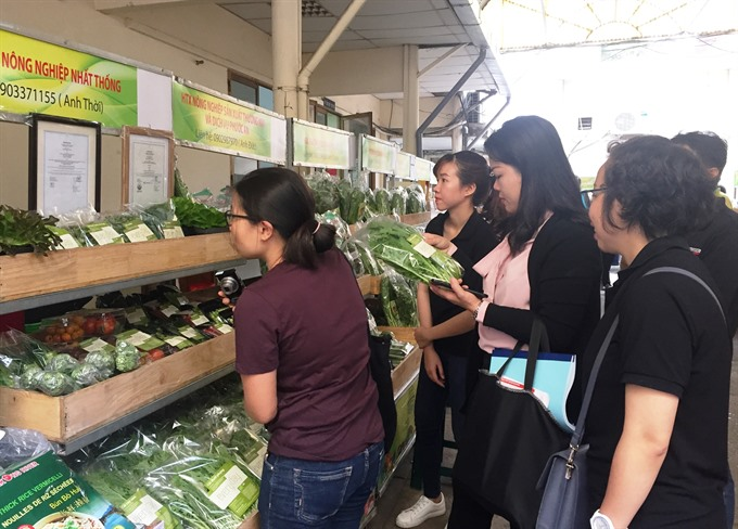 HCM City to focus on key agricultural products this year