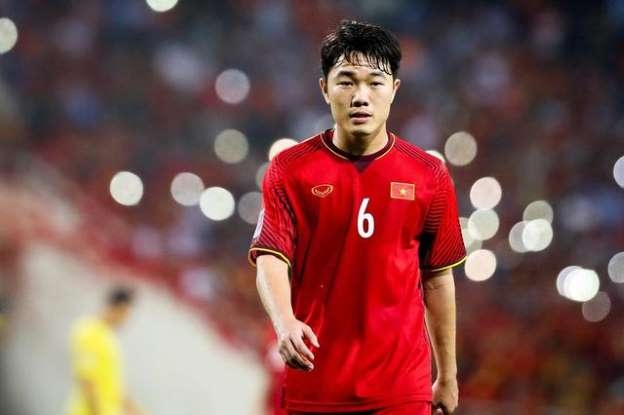 Trường ruled out with injury for six months