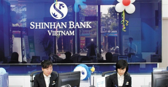 Korean banks focus more on Việt Nam for impressive growth