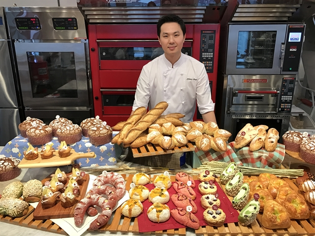City set to host first international bakery equipment show