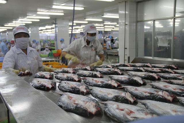 FTAs to help Vietnamese farm produce access new markets