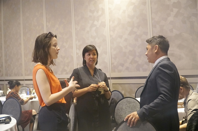 Diversity inclusion in businesses promote innovation throw open niche markets: conference