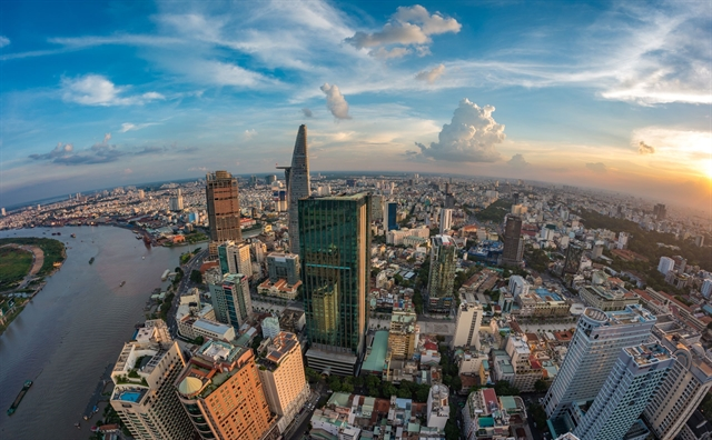 Việt Nam real estate still an attractive prospect