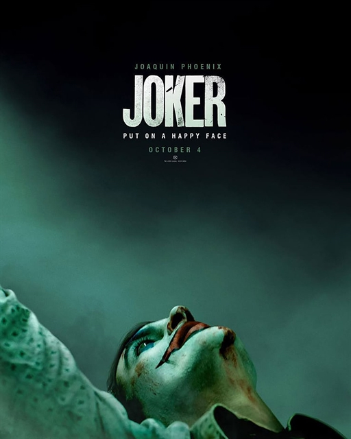 Joker tops N. American box office for second week