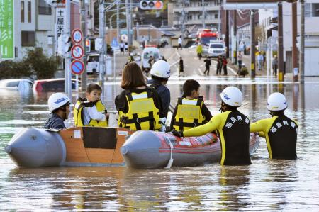 Japan rescuers seek survivors after Typhoon Hagibis kills 35