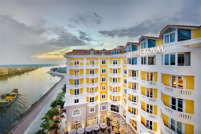 Hotel Royal Hội An – MGallery named as Best Luxury Honeymoon Hotel in Việt Nam