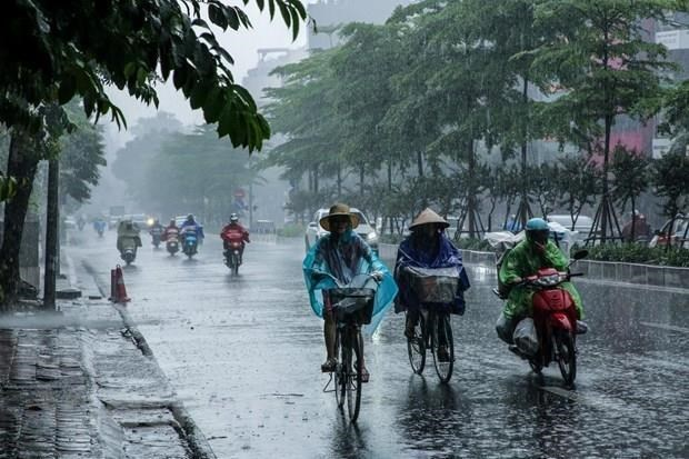 Low rainfall worsened air quality in Hà Nội