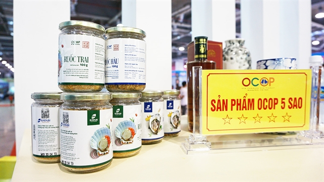 Fair on farming products opens in Hòa Bình next month