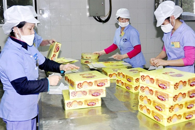 Hữu Nghị confectionery to raise VNĐ100 billion to pay debts