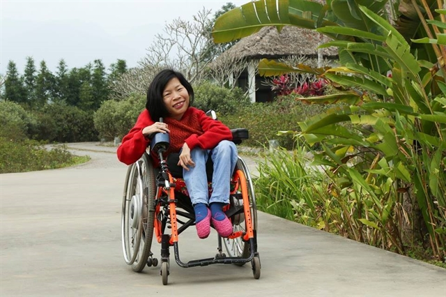 Two inspirational Vietnamese women honoured by BBC