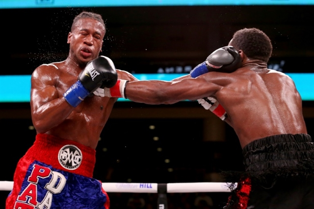 US boxer Day dies from brain injuries: promoter