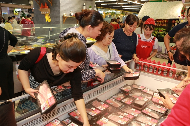 Masan MEATLife targets 1 billion sales for branded meat products