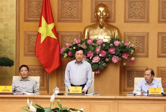 Việt Nam to take over ASEAN Chairmanship in November