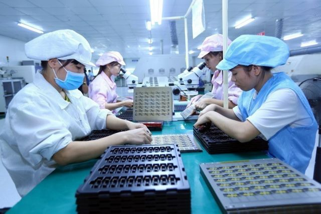 Việt Nam shortens gender gap