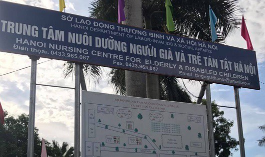 Hà Nội investigates alleged charity theft