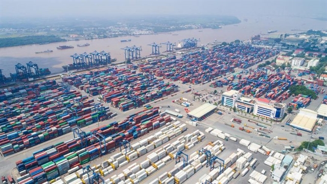 Vietnamese port infrastructure needs to keep pace with growth