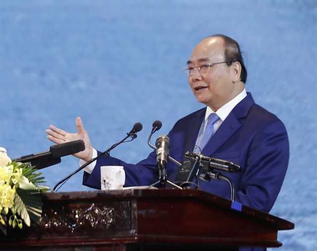 No end point in building new-style countryside: PM