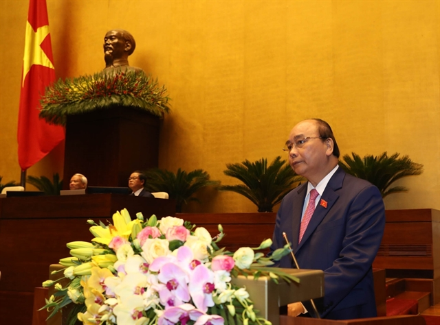 Việt Nam never concedes in sovereignty matters: PM