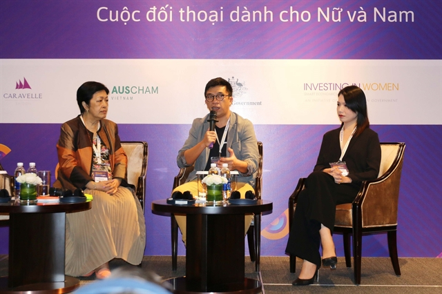 Workplace gender equality improves corporate culture: conference