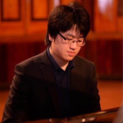 Pianist Lưu Đức Anh to present Liszt Recital 2