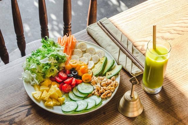 Vegan festival to be held in Hà Nội