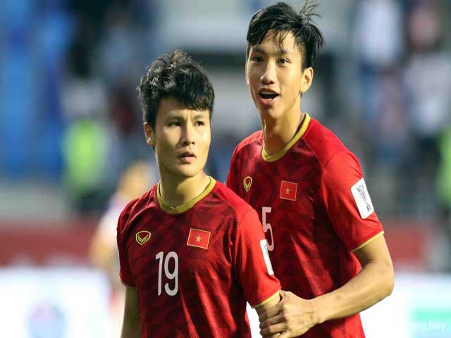 Park calls players for clashes against UAE Thailand