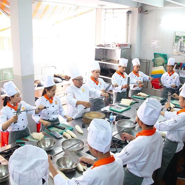 Việt Nam Australia partner to promote vocational education