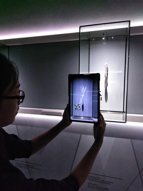 Heritage of Hermes on display in Việt Nam
