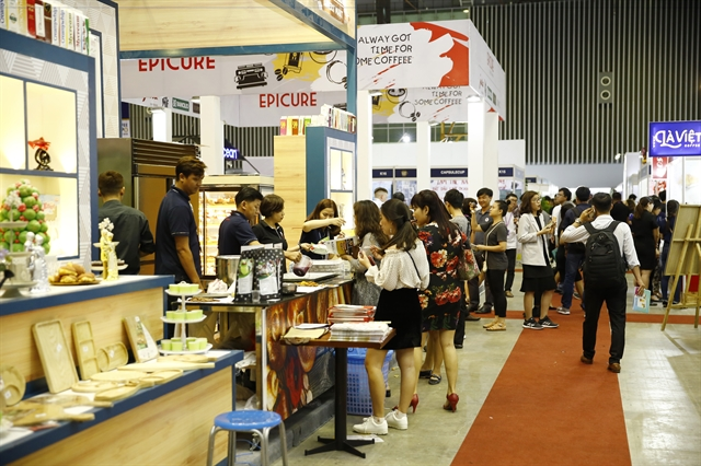 HCM City set to host international retail tech franchise expo