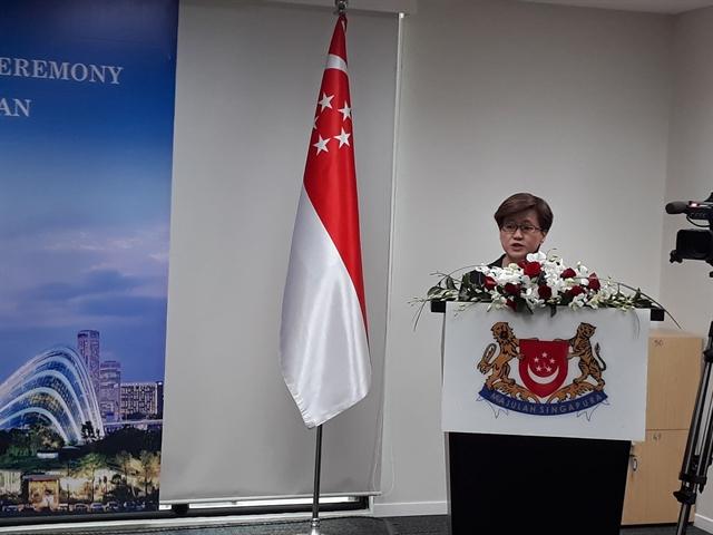 ASEAN scholarship award ceremony held in Hà Nội