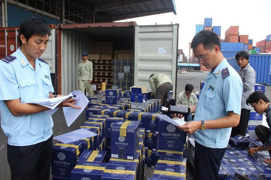 VN to welcome ASEM customs chiefs