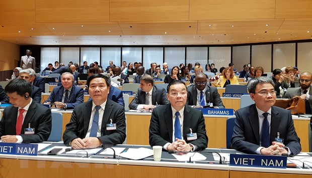 Việt Nam to become member of The Hague pact on industrial designs