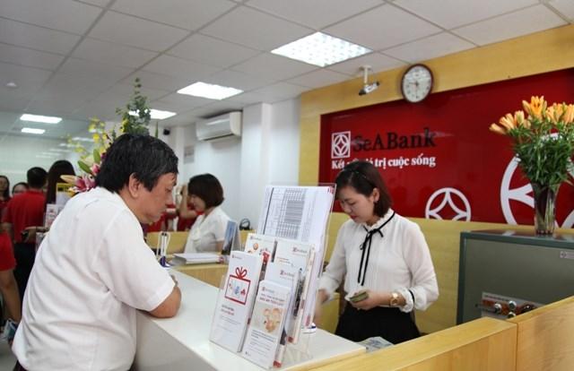 SeABankmeets Basel II standards