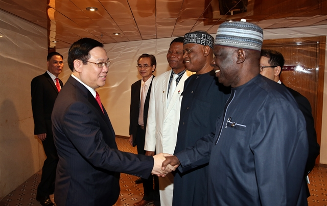 Deputy PM: Việt Nam ready to help Nigeria with high-tech agriculture