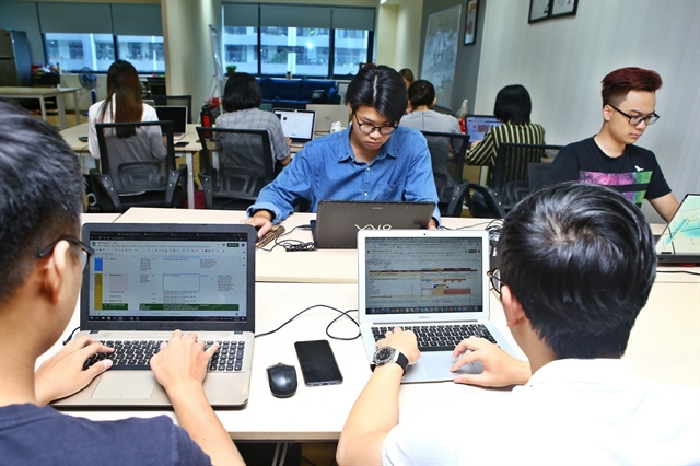 Hà Nội splashes out US13.5 mln on startup innovation activities