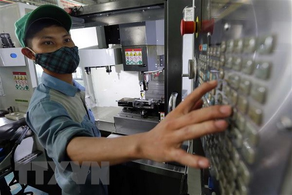 Manpower training needs to be in lockstep with technology advancement: experts