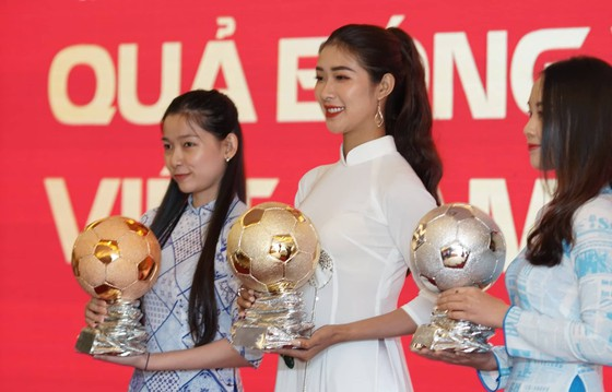 Golden Ball Awards launched in HCM City