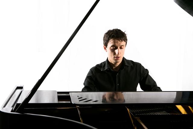 Concert honours virtuoso Charles Valentin Alkan