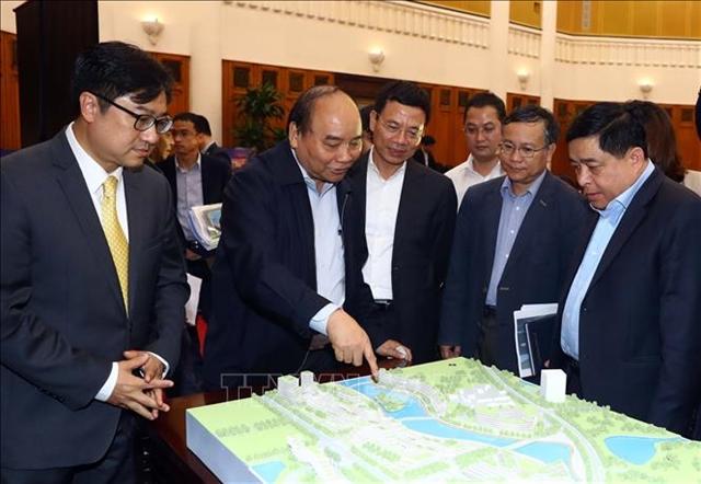 National Innovation Centre gets go-ahead