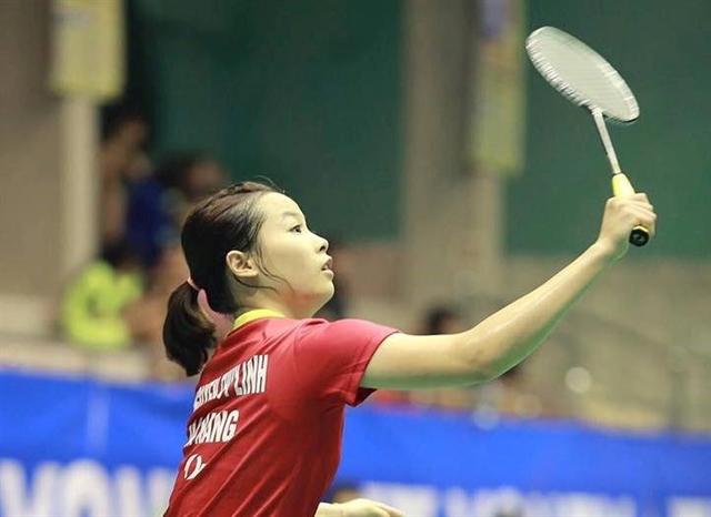 Linh makes semi-finals at Indonesian Masters